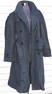 Trenchcoat US AG274, Quarpel