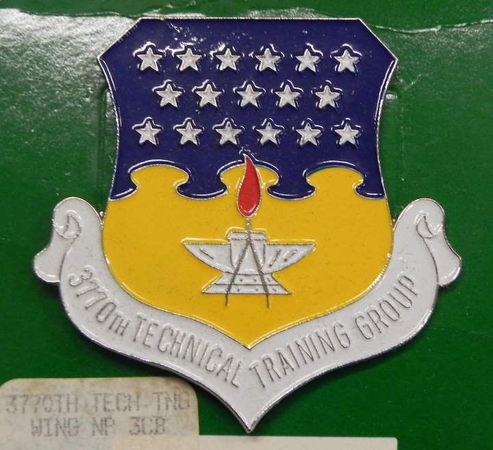 E0R43 INSIGNIA / 3770TH TECH