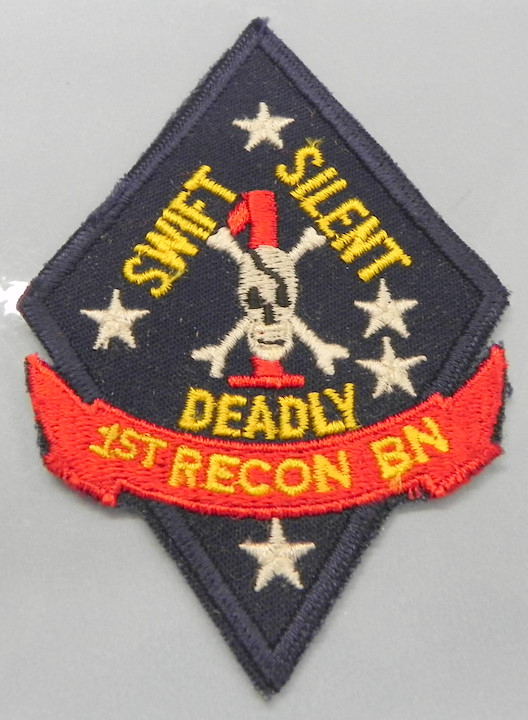 PATCH, SWIFT SILENT SV7068