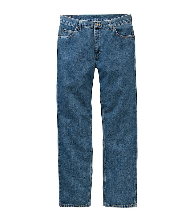 LEE BROOKLYN Denim Stretch