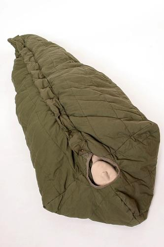 SCHLAFSACK US ARMY INTERMED.COLD