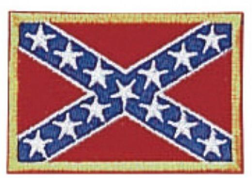 CONFEDERATE FLAG 5X7