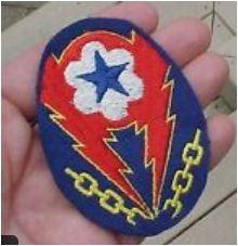 PATCH COMMZ PERSONNEL