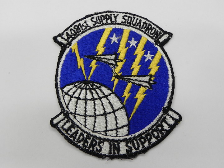 408 1ST SUPPLY SQUADRON